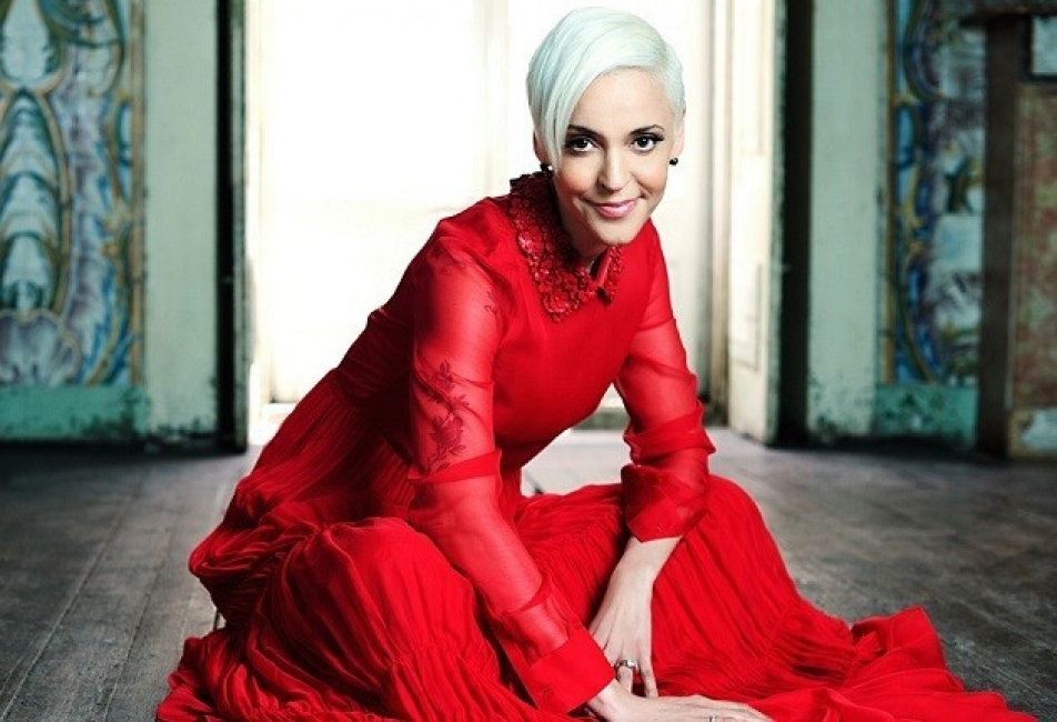 Mariza отново ще пее на българска сцена