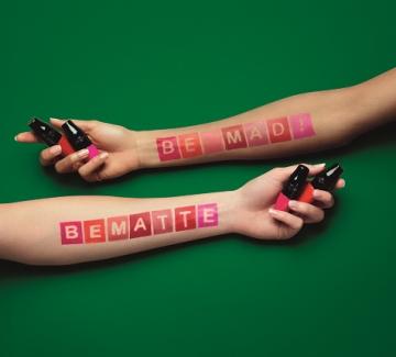 Подаряваме ви новото изкушение за устни – Matte Shaker на Lancôme