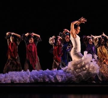 Подаряваме ви билети за трите представления на Националния балет на Испания!