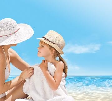 Подаряваме ви най-новите продукти за слънцезащита на Avène