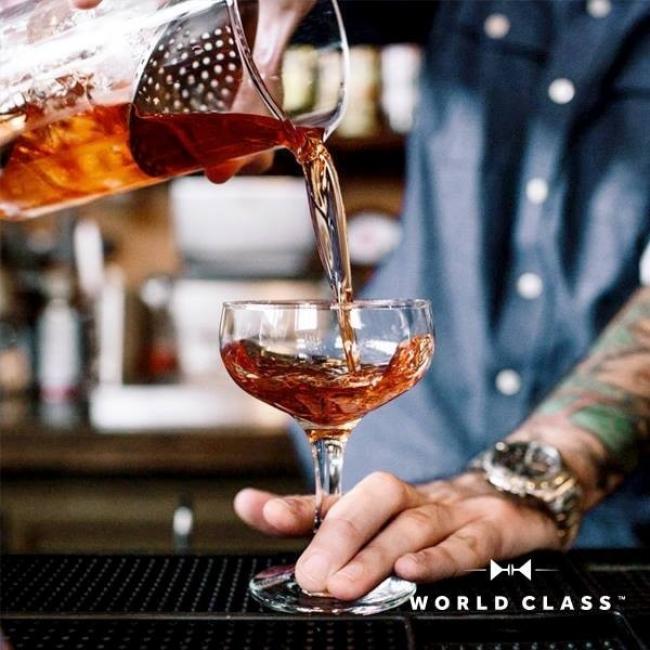 Време ли е българин да стане най-добрият барман в света?