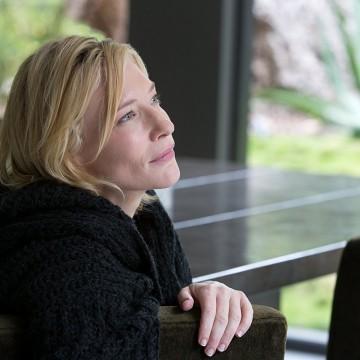 Кейт Бланшет ще е председател на журито в Кан!