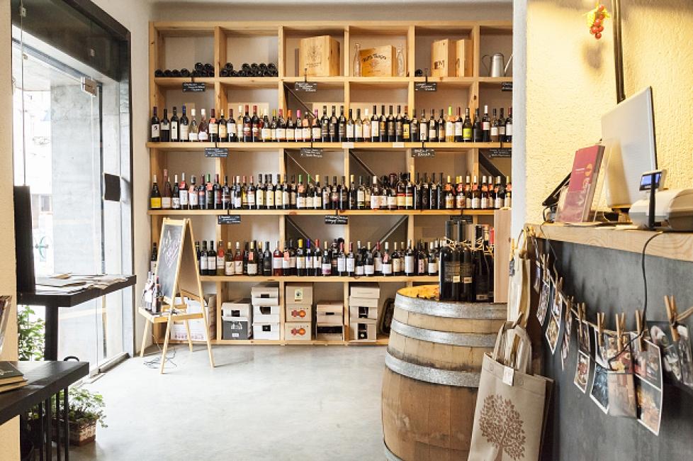 Vino Orenda, където българското вино е у дома си