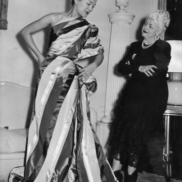 Нина Ричи – неизменната звезда на парижката мода