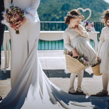 26 от най-хубавите сватбени фотографии в света