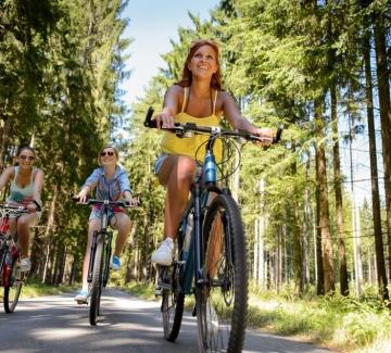Да покараме колело в подкрепа на хората с хемофилия