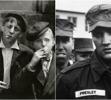 27 исторически снимки, които винаги сте искали да видите