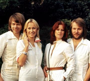 ABBA обявиха новината на годината!