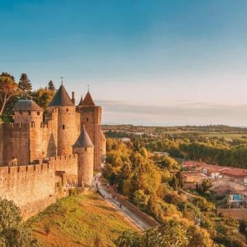 10 прелестни града в Южна Франция, които трябва да посетите