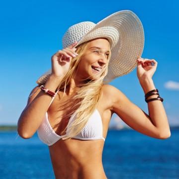 4 неща, които трябва да имаме, за да сме неотразими на плажа