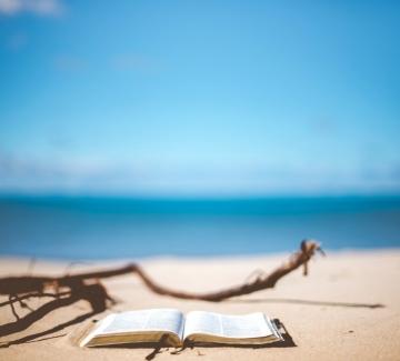 9 книги на лятото