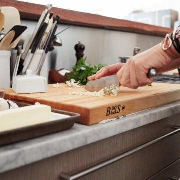 От А до Ям: Най-важните 10 правила в кухнята