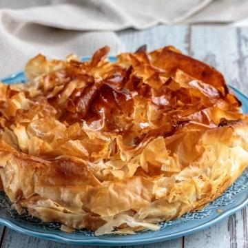 Вкусът на Франция: Крустада, гасконски пастис и още много имена