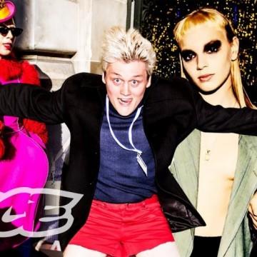 Как една фалшива модна марка стигна до Парижката седмица на висшата мода