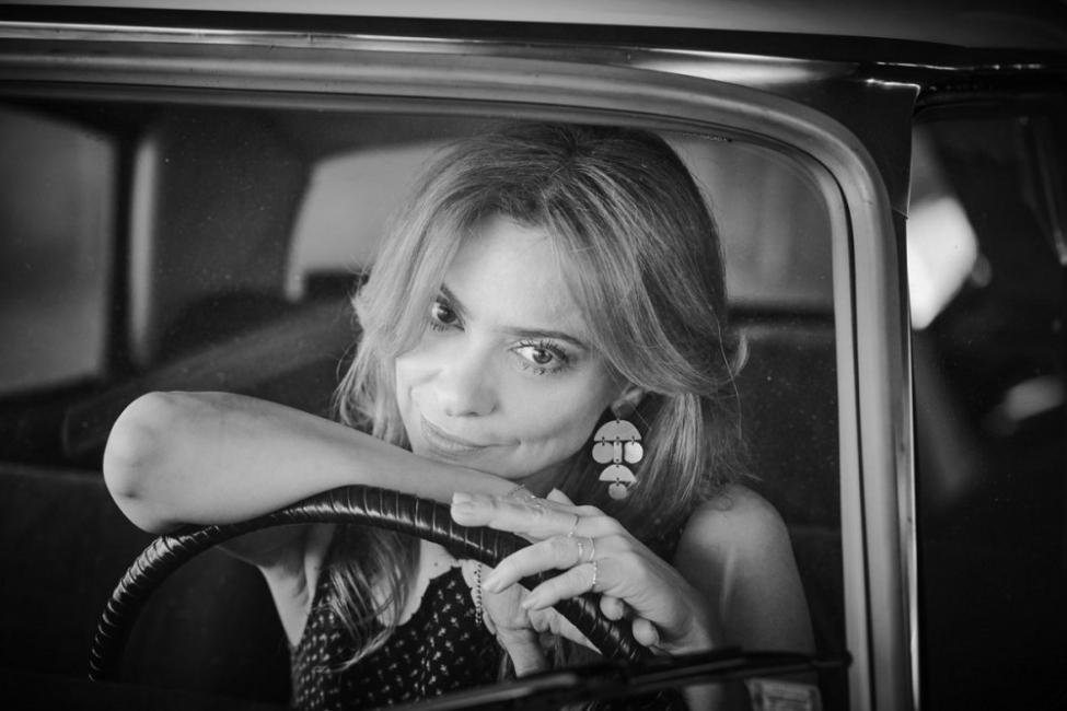 Мира Кацарова за Пловдив Джаз Фест и за музиката като саундтрак на живота ни
