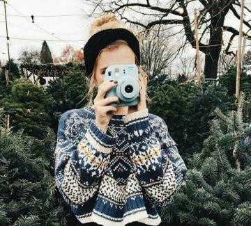 12 шопинг находки: Да си купим коледен пуловер