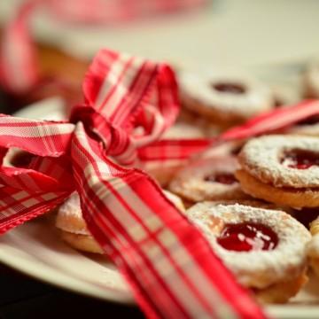 Три любими коледни рецепти за сладкиши
