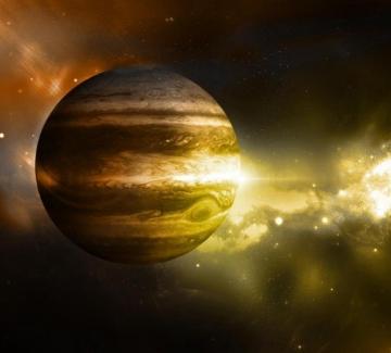 2019 година ще е годината на Юпитер