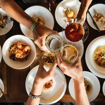 Три идеи за предястиe за новогодишната вечеря