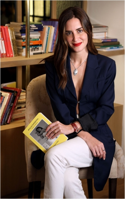 По следите на инфлуенсърите: едно испанско момиче в Ню Йорк