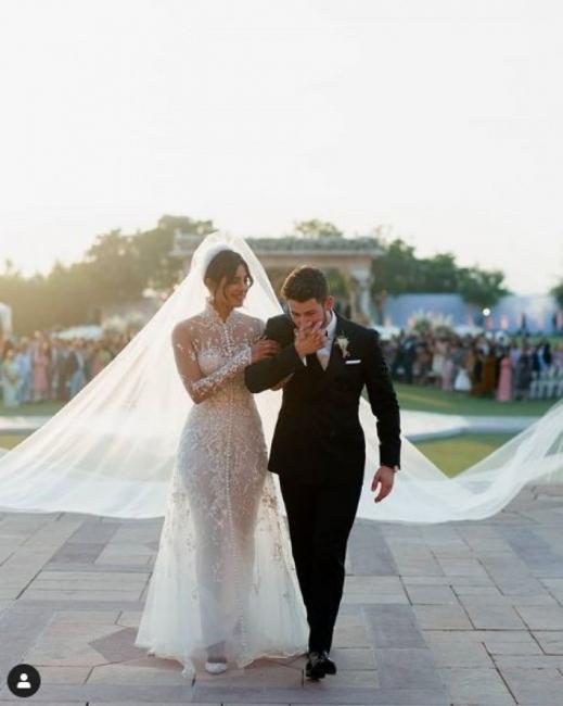 Любовта им отива: трите нови брачни двойки, за които всички говорят