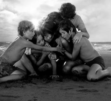 """""""Оскар"""" 2019: ROMA – елегия за детството"""