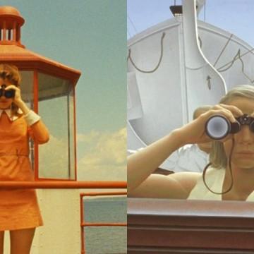 6 известни филмови сцени, които са директно повлияни от картини