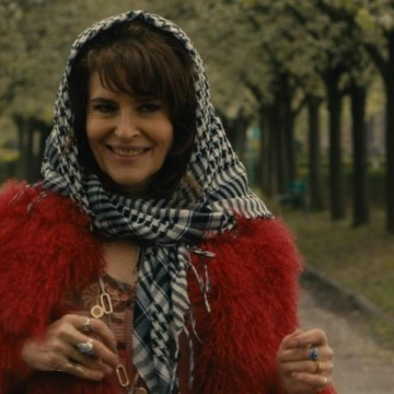 """Фестивалът Менар: Фани Ардан като """"Татко Лола"""""""