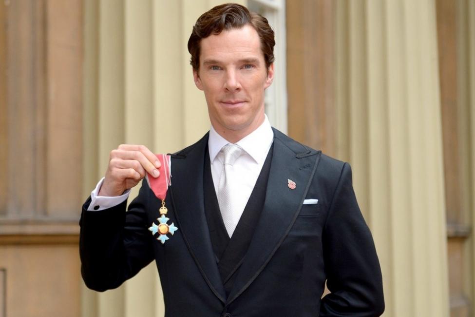 Бенедикт Къмбърбач: Модерният джентълмен