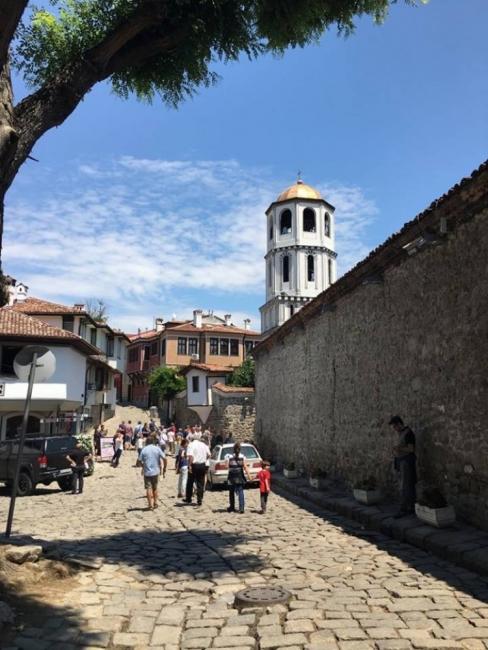 7 любими местенца в Пловдив, които можете да обиколите за един ден