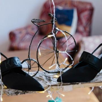 Находка на деня: обувки Karl Lagerfeld