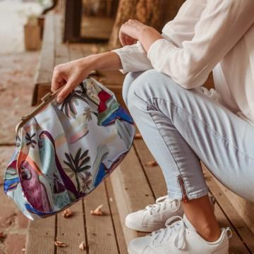 Чантите, които носят радост и настроение