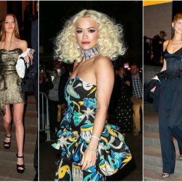 Кои звезди присъстваха на сватбата на Marc Jacobs