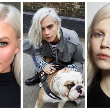 Бюти тренд: скандинавското русо отново е на мода