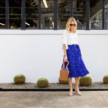 В търсене на лятна пола: 14 шопинг находки