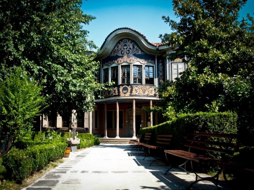 Вижте Пловдив през очите на Ню Йорк Таймс!