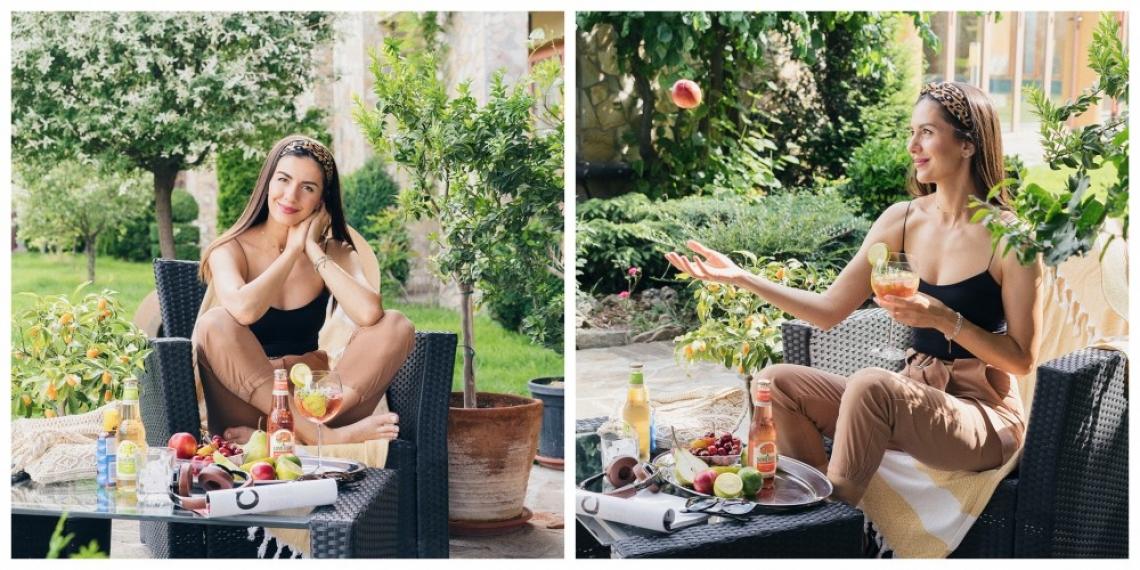 Един летен следобед с Лора от empurple