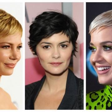 Лято 2019: Най-актуалните прически за къса коса