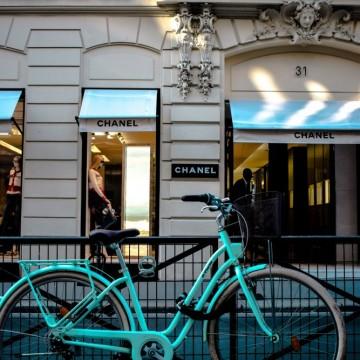 C'est la vie: По стъпките на Коко Шанел в Париж