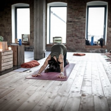 Защо йогата е толкова специална?
