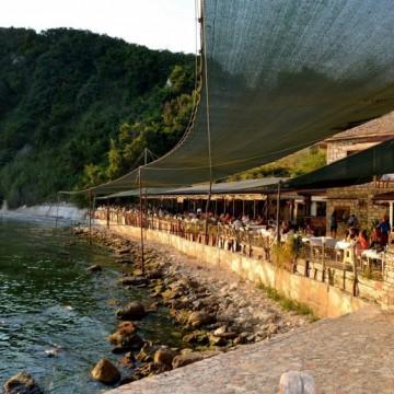 5 чудни ресторанта на Черноморието