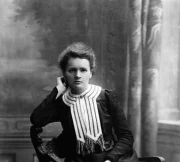 Мария Кюри - първата жена с две Нобелови награди