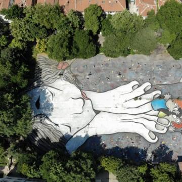 """Вижте """"Спящия великан"""" на Елла и Питр в Пловдив!"""
