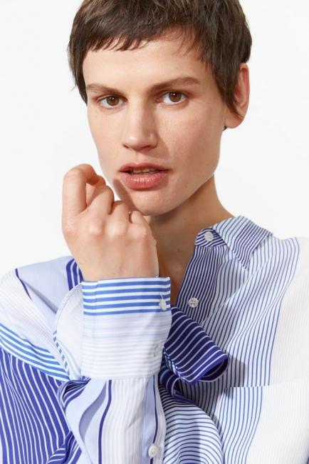 22 ризи и блузи, които можете да купите от Zara с намаление