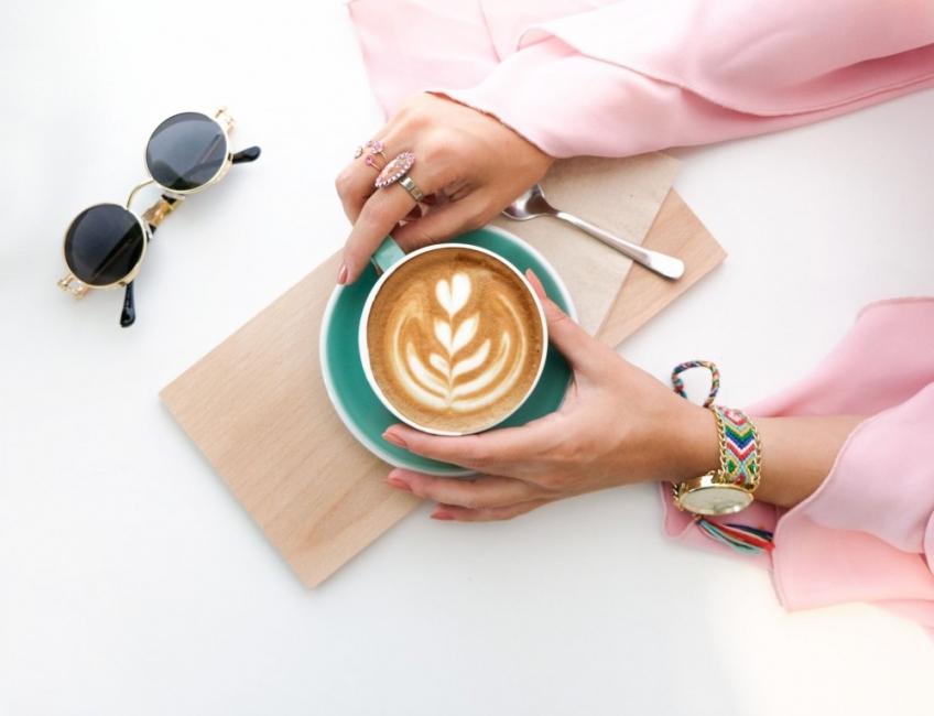Защо пиенето на кафе е полезно?
