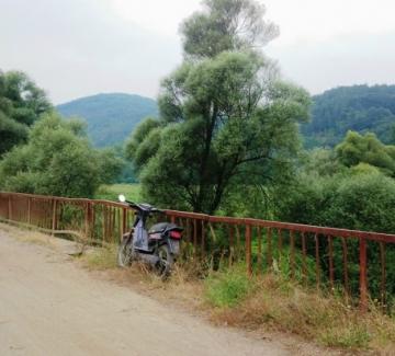 На път из странджанските села