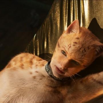 """Първият трейлър на """"Котките"""" е тук!"""