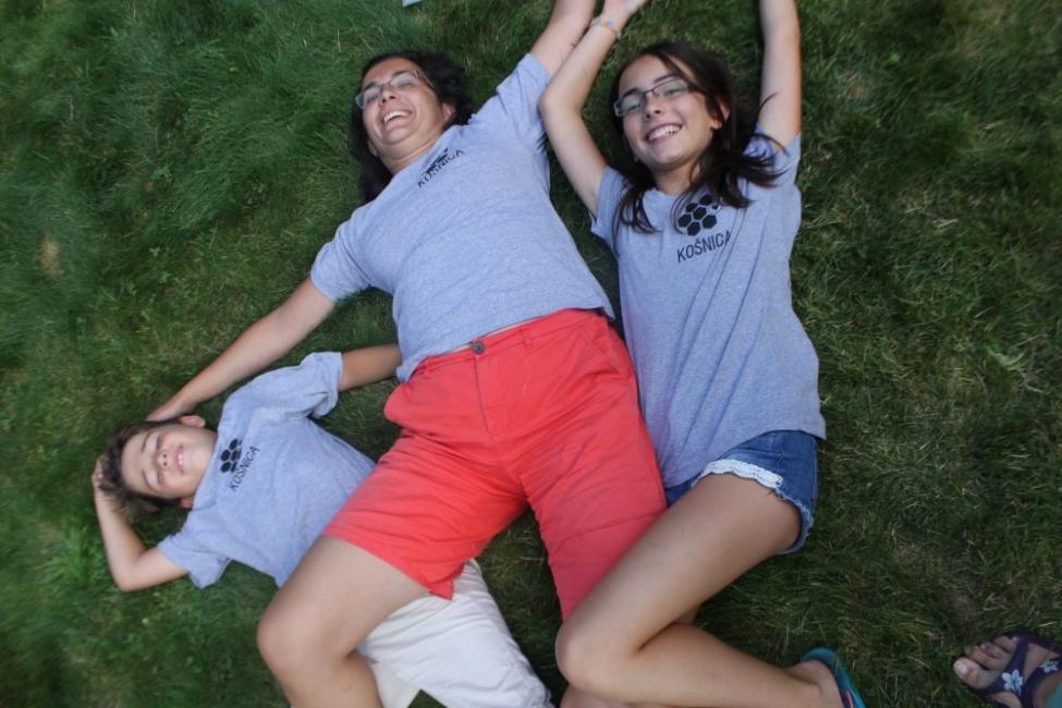 Диляна Гюрова: Как и защо децата ни да станат доброволци?