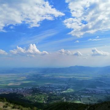 Летни маршрути: Под небето на Сопот