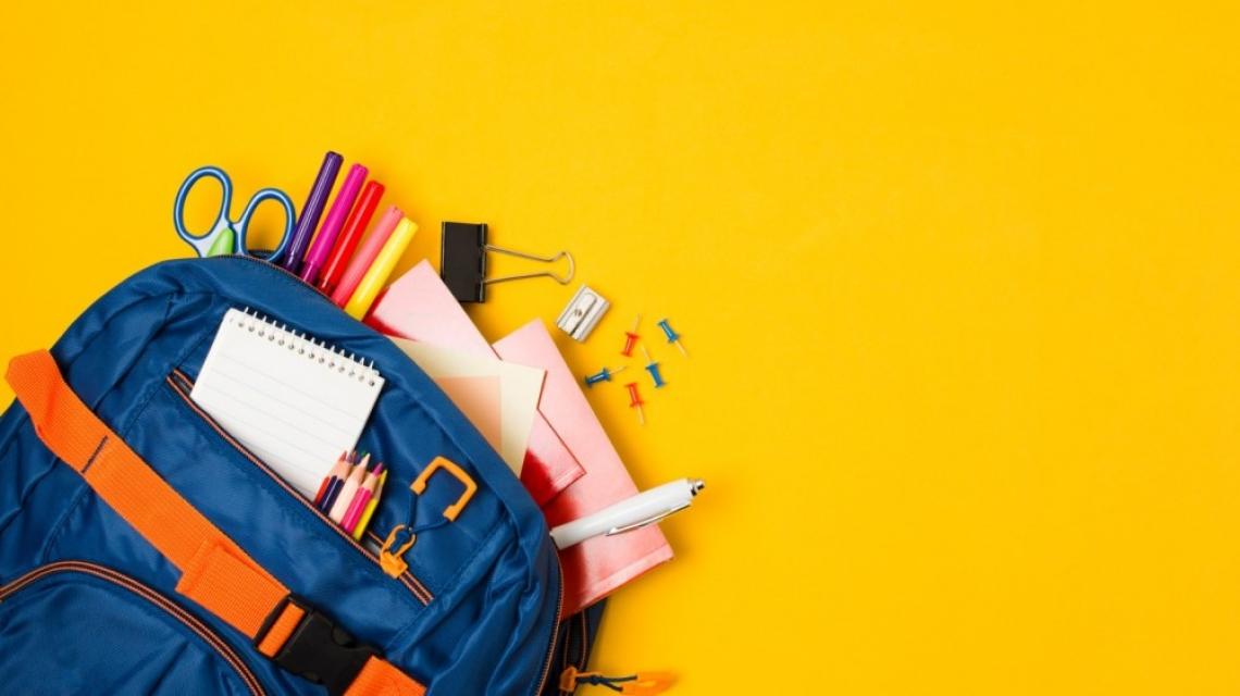 10 лесни стъпки да се подготвим за първия учебен ден без стрес